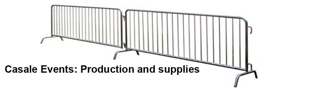 We have the Barricades!